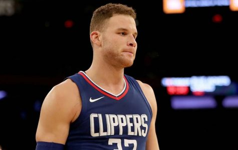 Clipper for Life (or not?): Blake Griffin