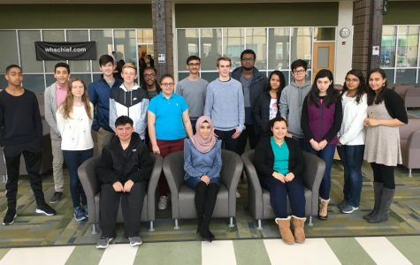 Students of the Month: Who Are They?