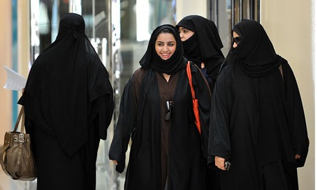 Is Saudi Arabian Society Ready for Women on the Road?