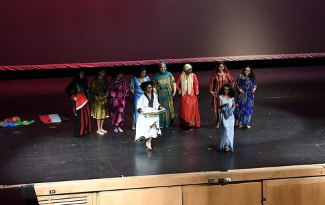 The Heritage Assembly: Our Cultures in Action