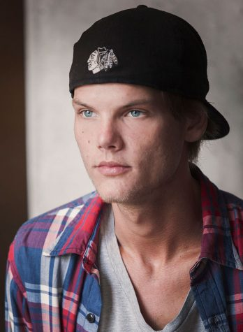 Shocking News: Mourning The Loss of Avicii