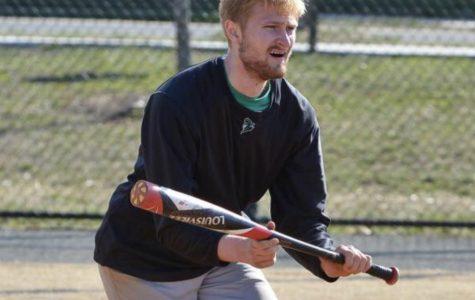 Varsity Baseball Student Spotlight: Bingham Moloney