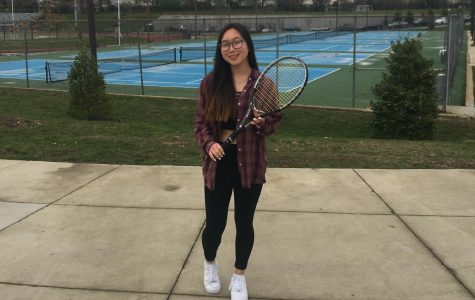 Student Spotlight: Grace Kalfatovic