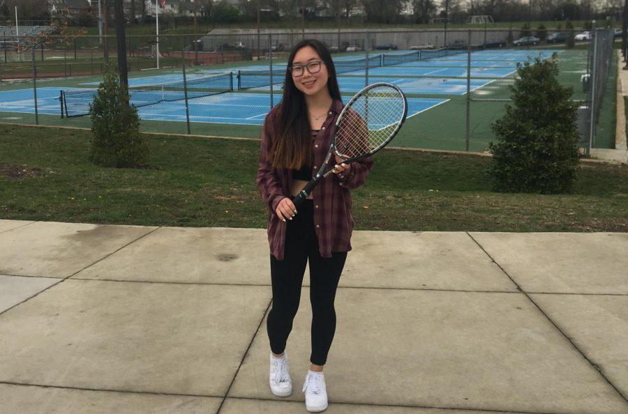 Student Spotlight: Grace Kalfatovic
