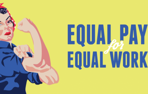 Equal Pay for Women: We Shouldn't Be Asking Anymore