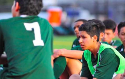 Student Spotlight: Marlon Reyes