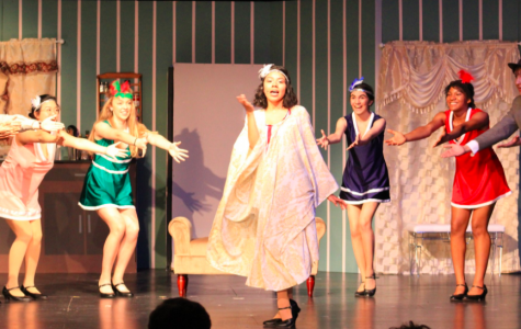 The Drowsy Chaperone: Two Cappies Reviews Highlight Best Moments in Must See Musical