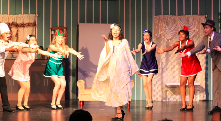 The+Drowsy+Chaperone%3A+Two+Cappies+Reviews+Highlight+Best+Moments+in+Must+See+Musical