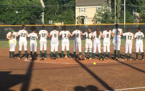 Our Girls Softball Team is Ready for Regionals! (Photo Found @_WHS_Softball