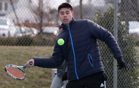 Student Spotlight: Jacob Filon