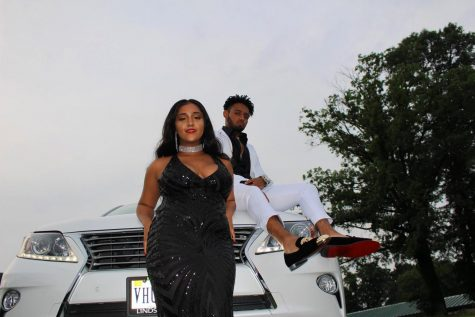 Prom Was Hot: 2018 Edition