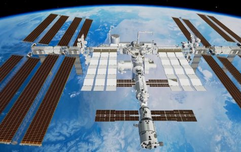 What Happens inside the ISS?