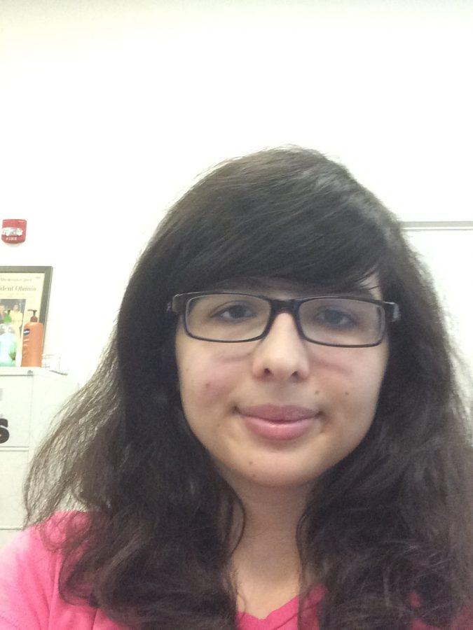 Ariana Sousa '19