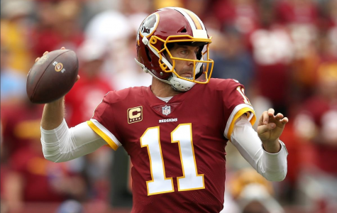 Redskins Off To Solid Start