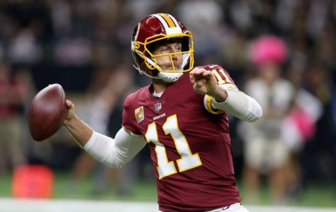 Redskins Look Ready for Cowboys Clash