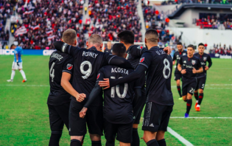 D.C. United's Unthinkable Playoff Push