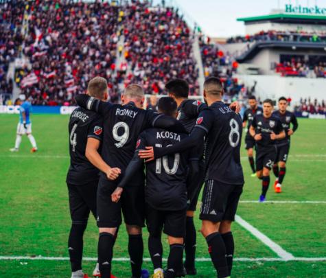 MLS playoffs: Conference Semifinals Second Round Leg