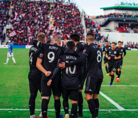 D.C. United's Unthinkable Playoff Push