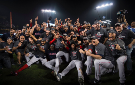 Red Sox Win It All!