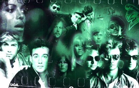 Revisit: The Albums that Made the 80s