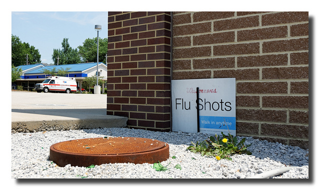 Free+Flu+Shots+Come+to+Wakefield