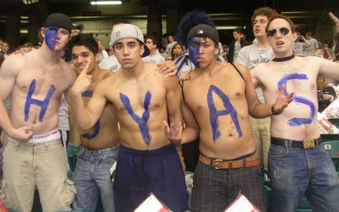 Varsity Football Gets That Win