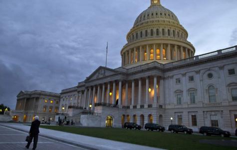Midterm Election Recap: The Balance of Power