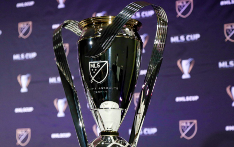 MLS Playoffs: Road to the Conference Championships