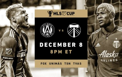 MLS Playoffs Cup Final is a Must See This Saturday