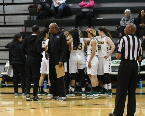 Girls Basketball: A Long Hard Journey