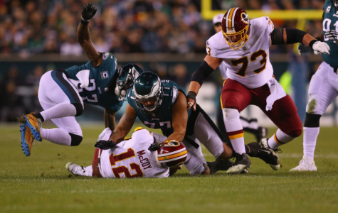 Redskins Cursed? Injuries Plague Team