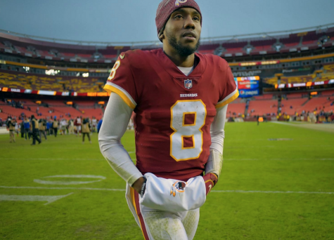 Redskins: Fresh Faces and Fresh Hope on the Field