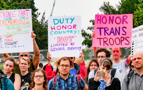 Trump's Transgender Military Ban Approved by Supreme Court