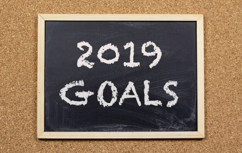 New Year, New Goals: How to Keep Them!