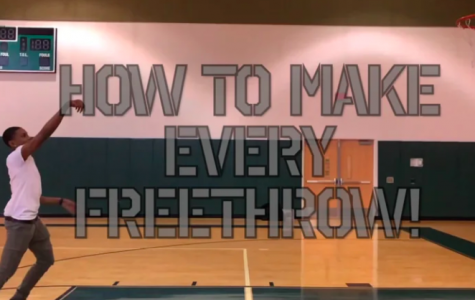 How to Make Free Throws Every Time