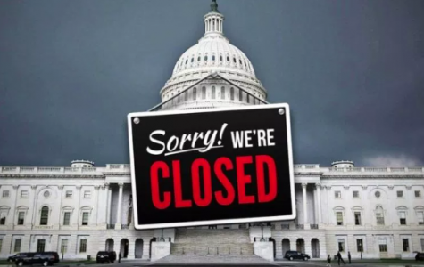 Government Shutdown: 33 days and counting…