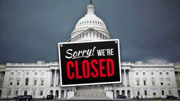 Government Shutdown: 33 days and counting...