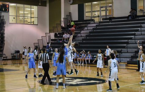 Freshman and JV Girls Basketball End Season on Strong Note
