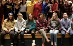 Wakefield's Runaways Ran Away with First Place at Super Regionals (too!)