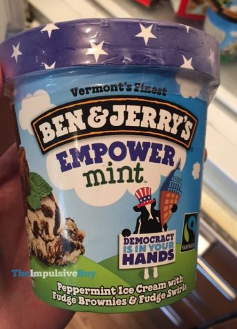 Ben and Jerry's Newest Flavor: Exposing Systematic Racism