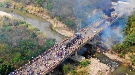 Crisis in Venezuela has Global Repercussions