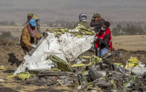 Second Boeing Plane to Crash in Months