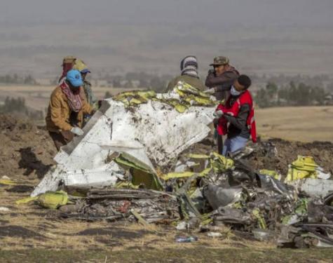 Second Boeing Plane to Crash in Months