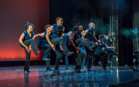 Step Afrika is Coming to Wakefield!