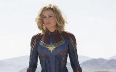 The Perfect Film for Women's History Month: Captain Marvel