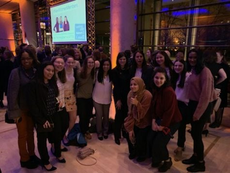 Girl Up: Celebrating Women's History at Wakefield