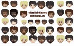 #AfroHairMatters