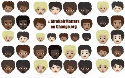 #AfroHairMatters