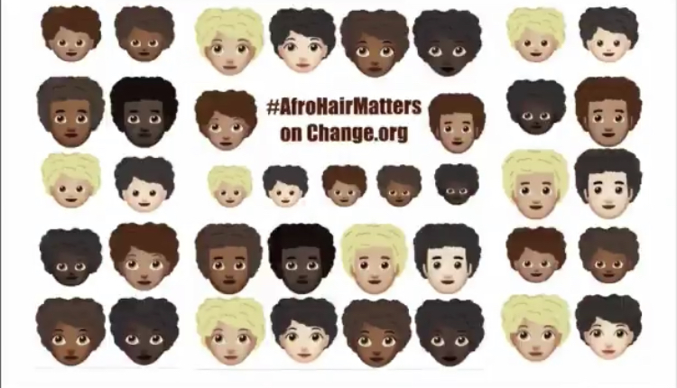 %23AfroHairMatters