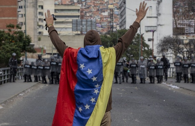 An+Update+on+the+Political+Turmoil+in+Venezuela
